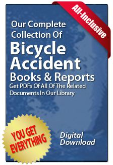All-Inclusive Bicycle Accident Research Kit: Reports & Statistics