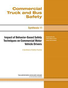 REPORT: Impact of Behavior-Based Safety on Commercial Drivers