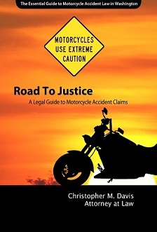 Road to Justice: A Legal Guide to Motorcycle Accident Claims