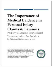 REPORT: The Importance of Medical Evidence in Personal Injury Claims