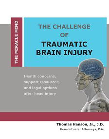 REPORT: The Miracle Mind: The Challenge of Taumatic Brain Injury