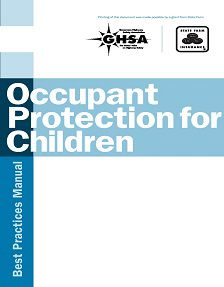REPORT: Occupant Protection for Children