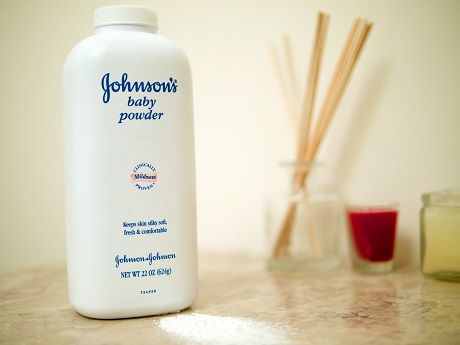 Talcum Powder Cancer Lawsuits