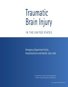 REPORT: Traumatic Brain Injury: ER Visits, Hopsitalizations and Deaths