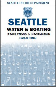 LAST RULES: Seattle Water & Boating Regulations & Information