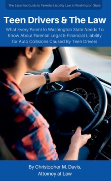Bulk Order: Teen Drivers and The Law: What Parents Need To Know About Legal & Financial Liability