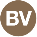 BV Martindale Hubble Rated Badge