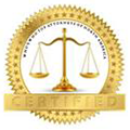 Top Attorney North America Badge