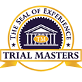 Trial Masters Seal of Experience Badge