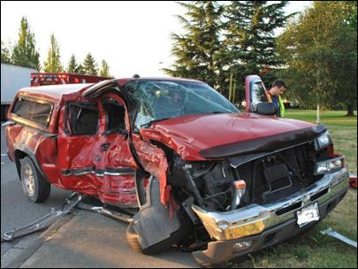 Car accident injury lawyers in seattle davis law group p s for West valley motor vehicle