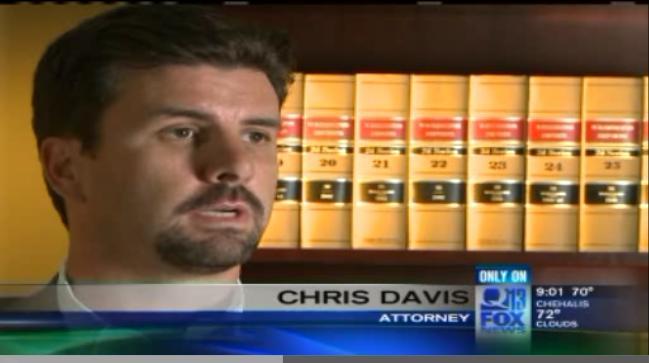seattle attorney sues children's hospital